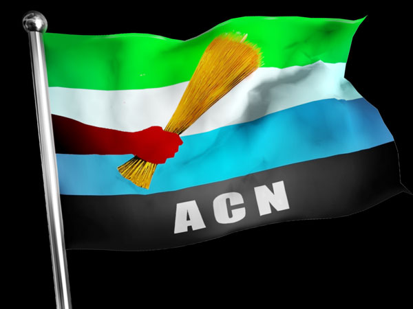 Kidnappers Of ACN's Leader Demand N30 Million In Foreign Currency