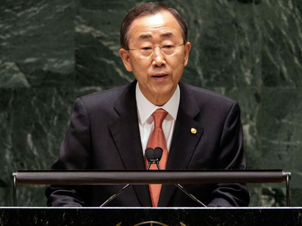 Chibok Girls: UN Offers To Provide Necessary Support