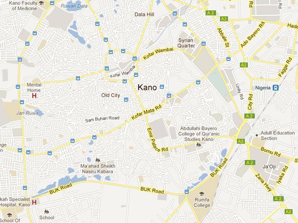 Suspected Boko Haram Gunmen Kill Four in Gun Attack on Air Force School in Kano