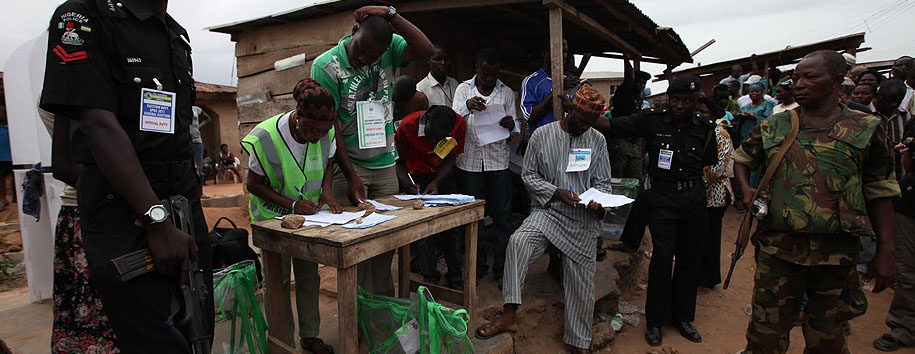 OGUN LG Polls: Court nullifies lists of PDP candidates