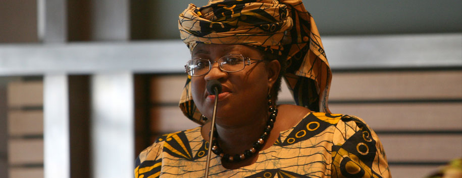 African Finance Ministers support Okonjo-Iweala for World Bank top job