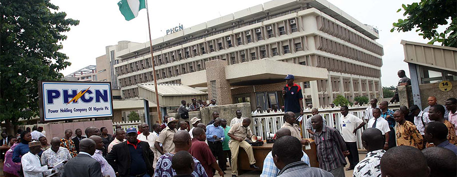 PHCN workers allege forced severance package