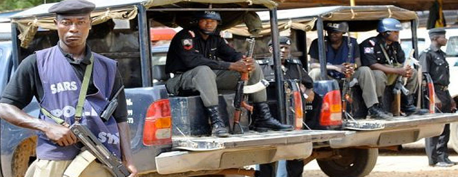 Fresh Kano bomb blasts leave two police officers dead