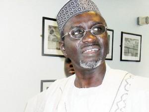 Former Kano State Governor Ibrahim Shekarau
