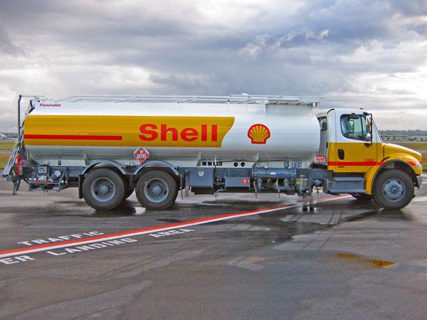 Oil Giant Shell Shuts Down 200,000 bpd Oilfields in Bonga