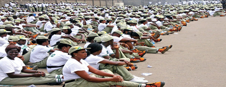 Federal Government Rewards Deserving Youth Corp Members
