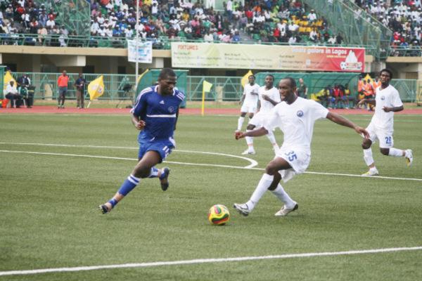 Nasarawa United To Play Home Games At Kafanchan