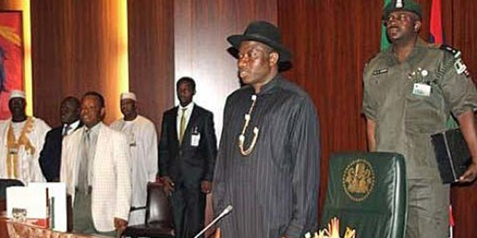 FEC Orders Immediate Probe of Oil And Gas Sector