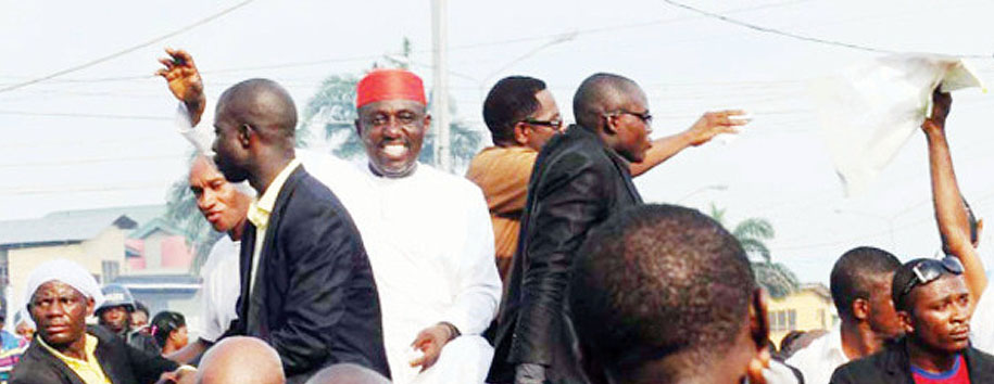 Imo Governorship Tribunal:Court Upholds Okorocha's Election