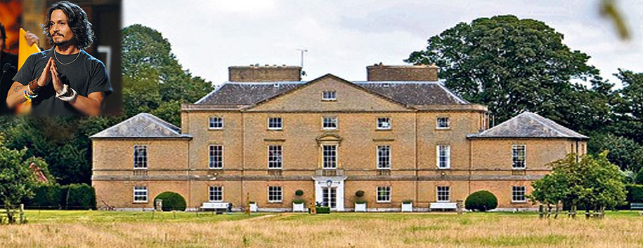 Depp Purchases Burnham Westgate Hall For 10m Channels