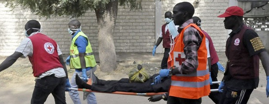 At least five injured in fresh bomb explosions in Kano city