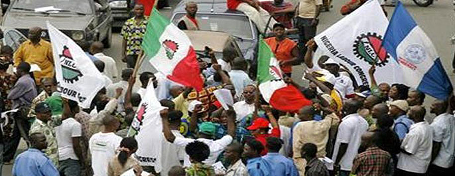 Labour Suspends Protests in Plateau Due To Emergency Rule In Some Local Councils
