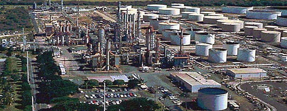 FG partners with American and local consortium to build six new refineries