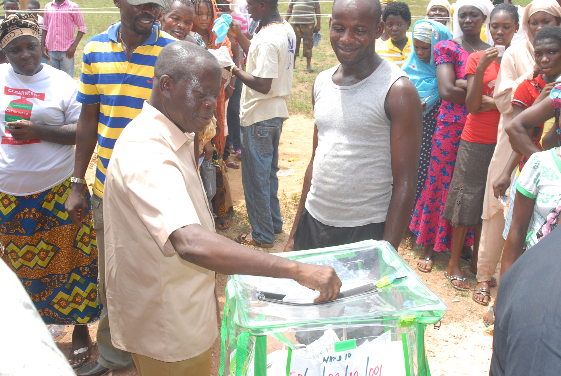 INEC National Commissioner said that it would issue identity cards to agents of various political parties contesting in the guber election in Edo State