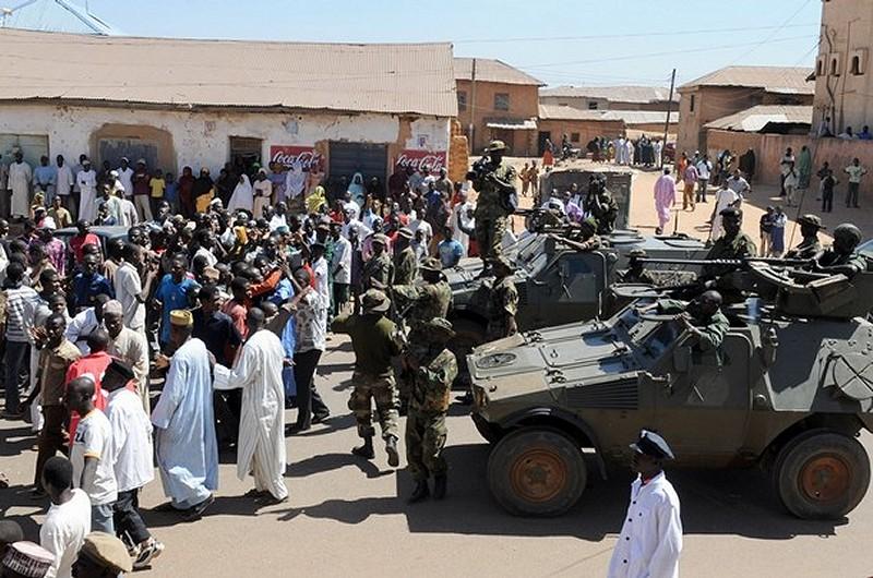 Boko Haram clash with soldiers in Maiduguri, kills Corporal in Adamawa