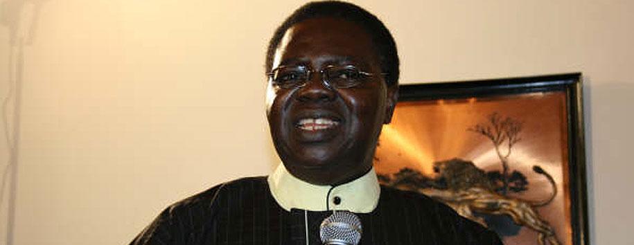 Copyright society appoints Ebenezer Obey as Advisory Board's Chairman