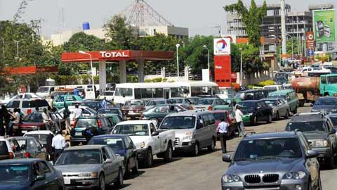 Fuel scarcity looms as petroleum marketers threaten shutdown