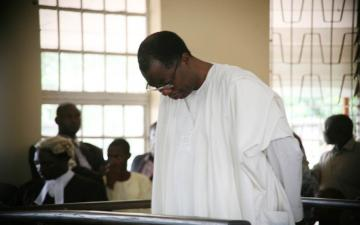 Misappropriation Case Against Gbenga Daniel Adjourned Till July