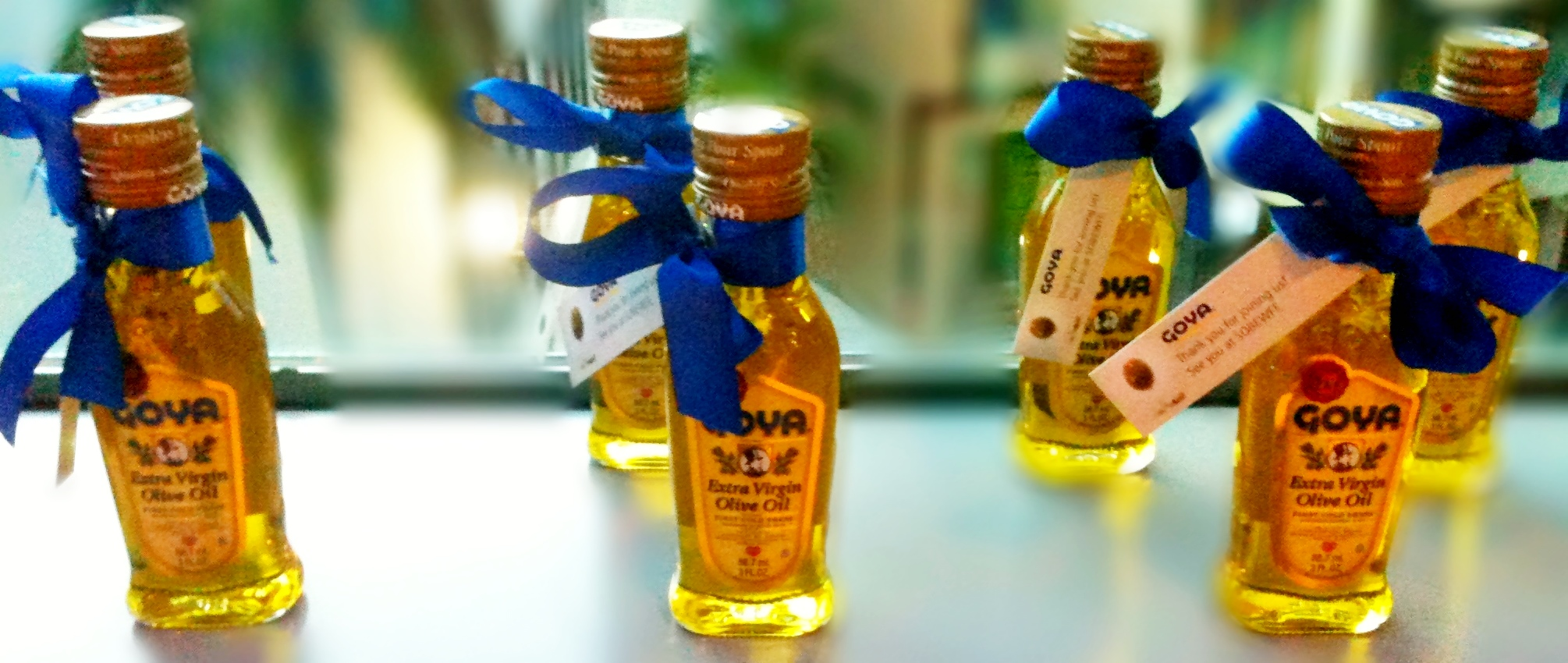 NAFDAC says fake Goya Olive oil is in circulation
