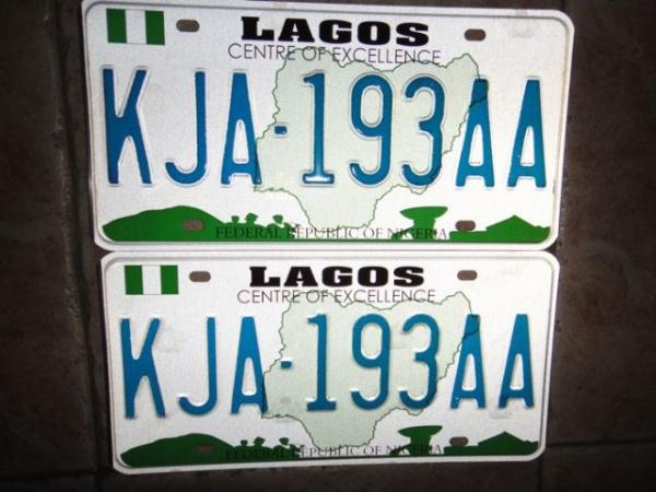 Senate orders FRSC to stop issuing new number plates and drivers' license
