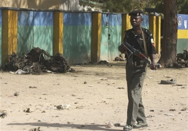 Police officer killed in fresh Kano attack