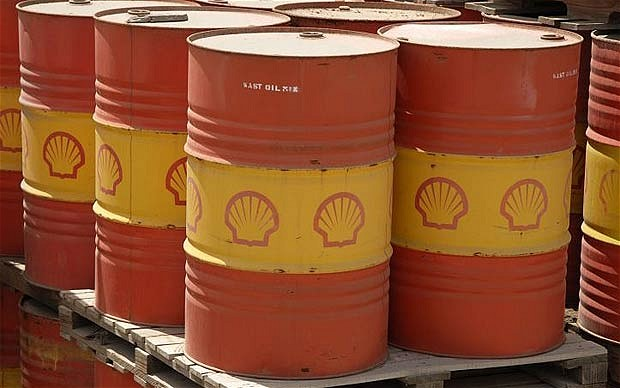Shell asks U.S. Supreme Court to squash Nigeria's human rights law suit