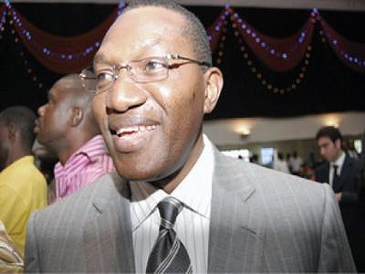 Appeal Court Strikes Out Andy Uba's Suit