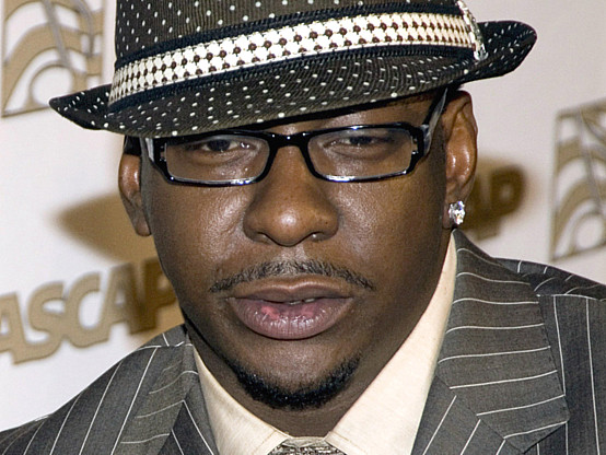 Bobby Brown to lead New Edition to Nigeria