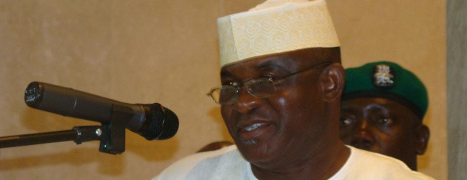 Groups challenge David Mark to name Boko Haram sponsors