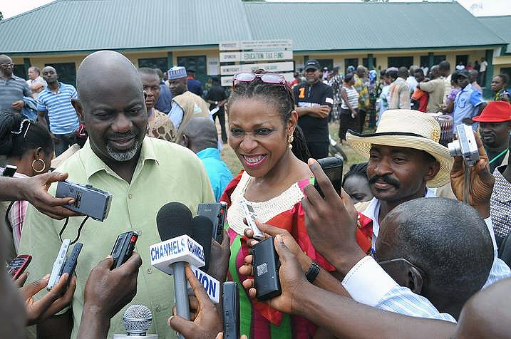 Cross River Governorship Election Ends