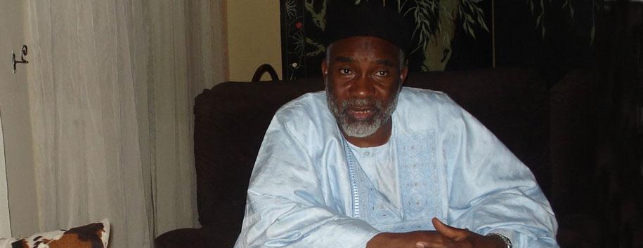 Adamawa: Tribunal upholds Nyako's election