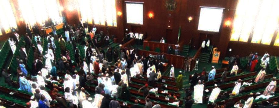 Senate probes Presidency on N1.3bn State House feeding budget