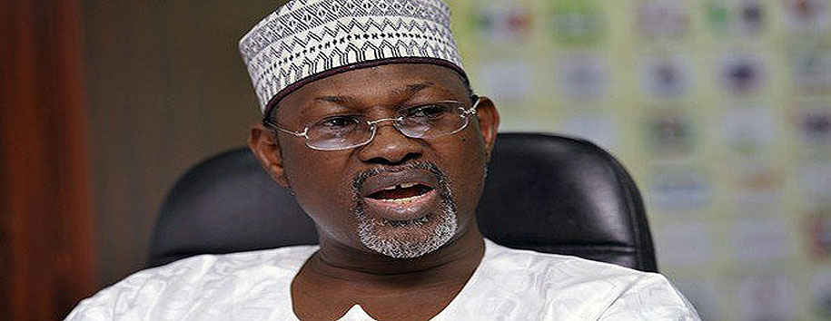 Jega says INEC is ready for credible election in Bayelsa