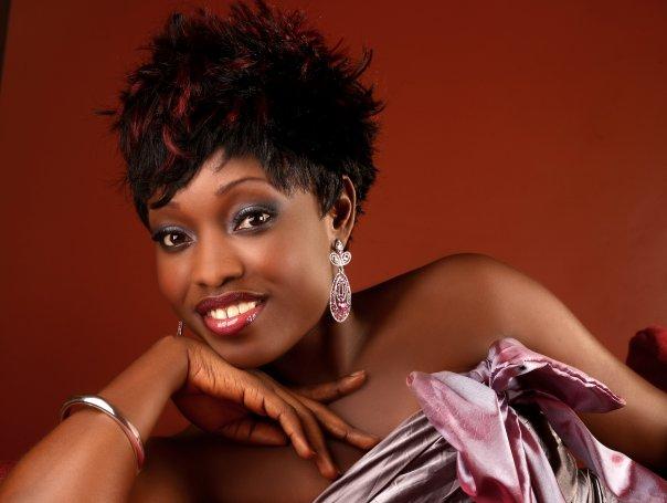 Gospel Singer, Kefee Dies