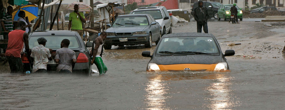 Ministry of Environment warns 14 states of impending flood disaster