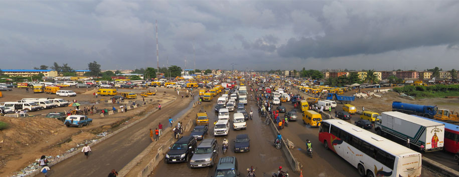 Southwest Governors to Reconstruct Lagos-Ibadan Expressway