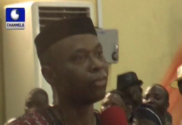 Ondo State Government Organises Stakeholders' Forum