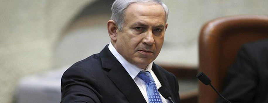 Iran behind India,Georgia Embassy Bombings- Netanyahu