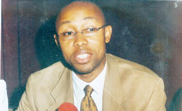 NHRC boss publicly declares assets