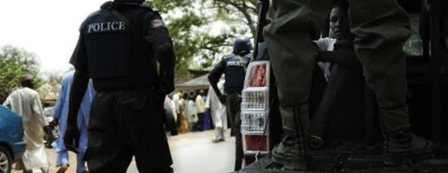 40-year-old man arraigned on rape charges in Osun