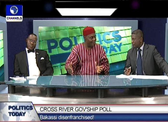 Cross River Governorship Election:Bakassi dissenfranchised!