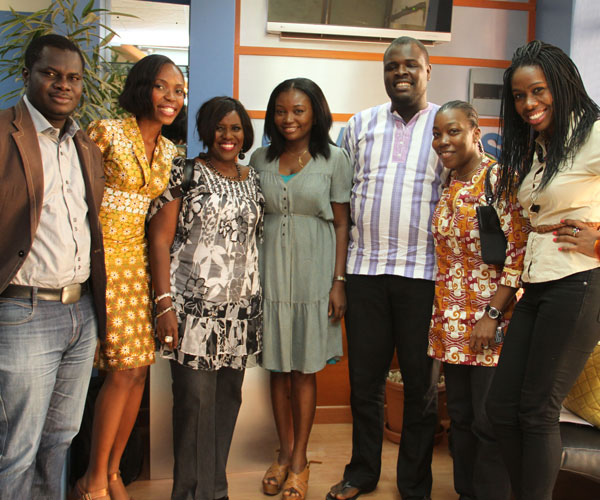 Rubbing Minds: Looking at Nollywood through generations