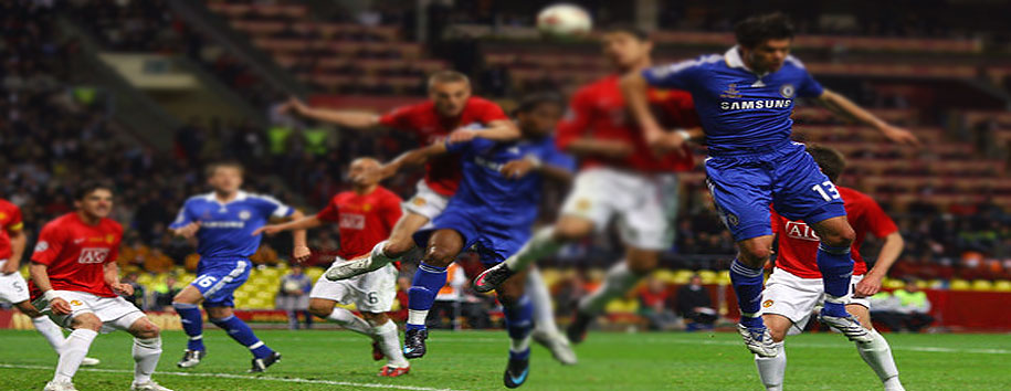 United fight back from 3-0 down to draw at Chelsea