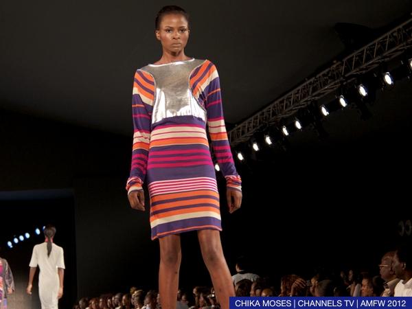 Sandra Muendane, Mai Atafo, Gavin Rajah and more at the Arise Magazine Fashion Week