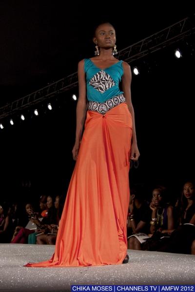 Christie Brown, House of Farrah, Da Silva and more at the Arise Magazine Fashion Week (Photos)