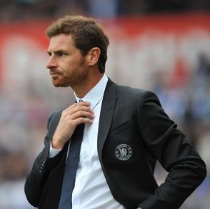 Chelsea sacks manager Andre Villas-Boas