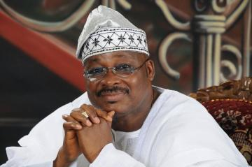 Ajimobi approves N19, 987 minimum wage for Oyo workers