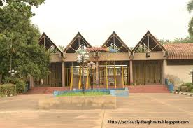 Lagos demolishes Apapa Amusement Park