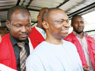 EFCC re-arraigns Francis Atuche and Charles Ojo