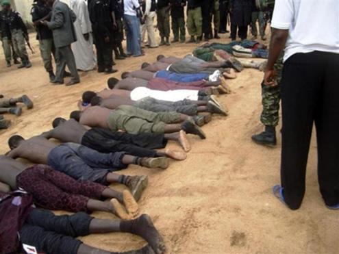 Police offers N1 million reward for information on Boko Haram